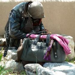 Je veux aider : Des plats pour les sans-abris
